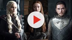 El lado oscuro de Daenerys queda al descubierto cuando choca con Sansa y Jon (Spoilers)