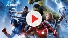 'Os Vingadores- The Avengers' arrecadou 1,5 bilhão de dólares no mundo