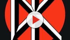 Poster da banda punk Dead Kennedys causa polêmica no Brasil