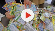 Bari: trova nella spazzatura un biglietto vincente da 100 mila euro