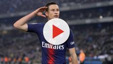 Mercato: Draxler aurait 'trahi' le PSG