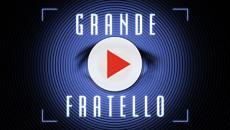 Grande Fratello: Alex Belli varca la porta rossa della Casa più spiata d'Italia