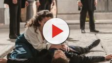 Anticipazioni spagnole Una Vita: Samuel Alday verrà ucciso e lascerà la soap