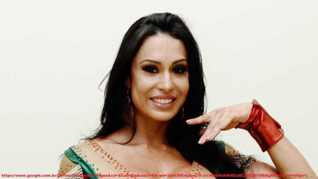 Gracyanne Barbosa fala sobre Belo e Viviane