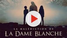 Cinéma : La Malédiction De La Dame Blanche