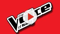 Replica 'The Voice of Italy', prima puntata in streaming sul sito RaiPlay
