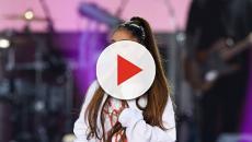 Ariana Grande protagonista assoluta al Coachella Music & Arts Festival