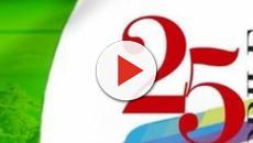 Festa del 25 aprile 20195 frasi per festeggiare la Liberazione d'Italia