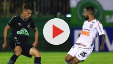 Corinthians perde para a Chapecoense no primeiro jogo da quarta fase da Copa do Brasil
