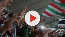 """Torcida do Flu prepara """"Festa das Bandeiras"""" para abertura do Brasileirão 2019"""