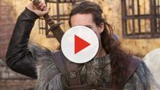 Gravações da quarta temporada de 'The Last Kingdom' inciam e vídeo é divulgado