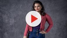 Viviane Araújo posta vídeo cantando e internautas entendem como indireta