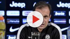 Juventus, Cristiano Ronaldo e compagni preparano la sfida contro l'Inter