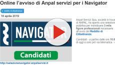 Concorso navigator: in Campania sono state aperte 471 posizioni