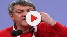 Maurizio Landini contro il Governo: 'le cose vanno peggio'