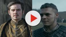 Ator publica vídeo e revela confronto com Ivar na 6ª temporada de Vikings