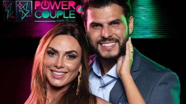 Vaza a lista de participantes do Power Couple Brasil com Nicole Bahls e vários ex-BBBs