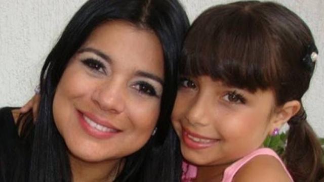Mara posta foto com Yasmim Gabrielle e faz triste desabafo sobre depressão