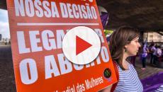 PEC que pode criminalizar o aborto no Brasil será votada pela CCJ do Senado em maio