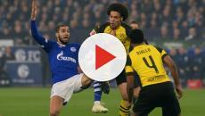 Borussia Dortmund - Favre auf PK vor Derby: