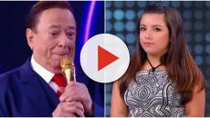 Raul Gil chora a morte de Yasmim Gabrielle: 'acordei pensando nela'