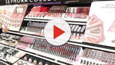 Sephora et Moschino : se maquiller avec des fournitures scolaires