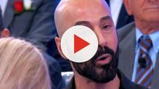 Uomini e donne, Gemma delusa da Fabrizio: il corteggiatore è stato cacciato dal programma