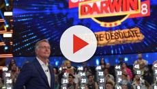 Ciao Darwin: Dopo il grave incidente di un concorrente, attivata una polizza assicurativa