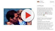 Rocío Flores felicita a su padre por su cumpleaños con indirecta a su madre incluida