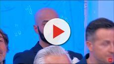 Diretta Uomini e Donne: Fabrizio Cilli cacciato dalla trasmissione