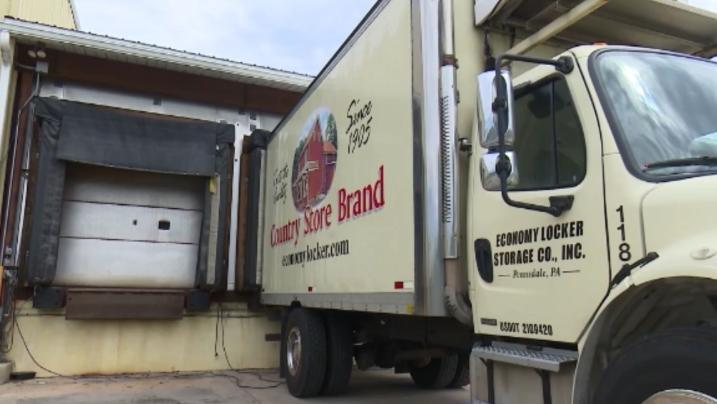 Funcionária morre após cair em máquina de moer carne nos EUA