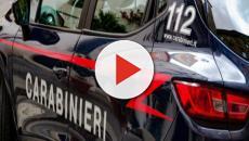 Brindisi, 26enne minaccia di suicidarsi con la bombola del gas: tragedia evitata