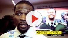 Cameroun : Thierry Ntamack présente son nouveau film