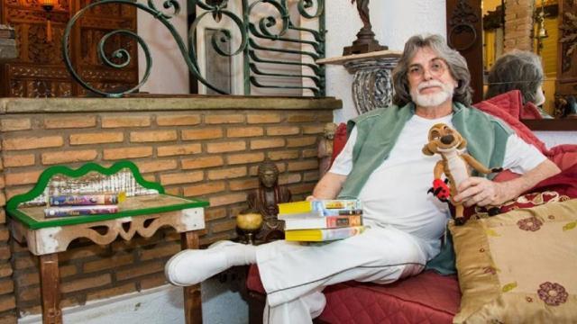 Dublador de Timão de 'O Rei Leão' morre aos 69 anos