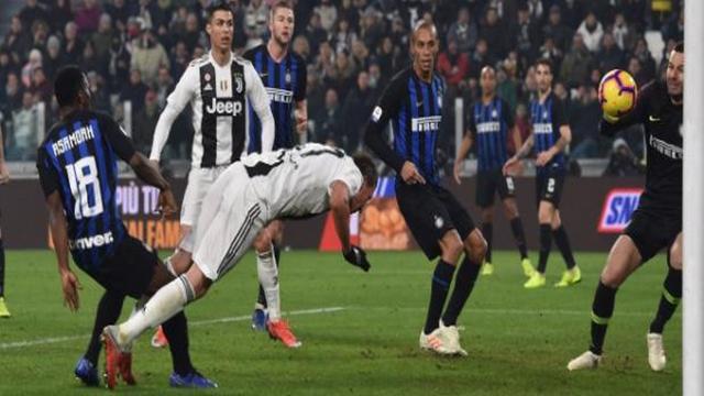Diretta Inter-Juventus, partita in streaming online stasera su Dazn alle 20.30