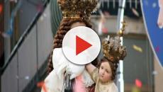 Pagani, Festa della Madonna delle Galline: la tradizione continua