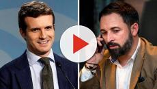 Elecciones 28A: Pablo Casado está dispuesto a abrirle las puertas del Gobierno a Vox