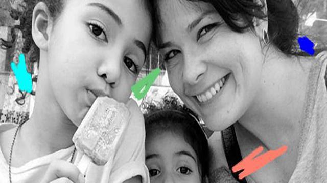 Samara Felippo revela que ama as filhas, mas não é fã da maternidade