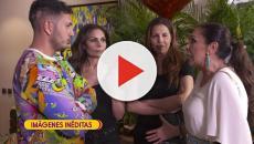 Las redes indignadas por el trato dado por Isabel Pantoja a Omar Montes