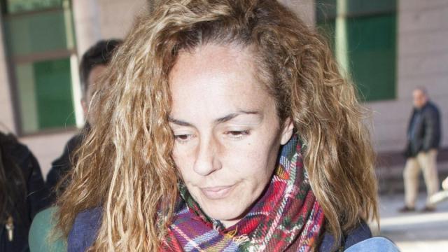 El 42 cumpleaños de Rocío Carrasco solo cuenta con la presencia de su marido Fidel