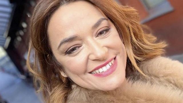 Confesión pública de Toñi Moreno diciendo que está enamorada