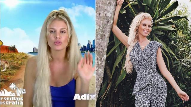 Selon Adixia, il n'y a plus de feeling entre elle et Carla et Manon