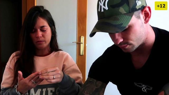 Tras su ruptura con Fiama, Alex publica en Instagram su asco por las criticas recibidas