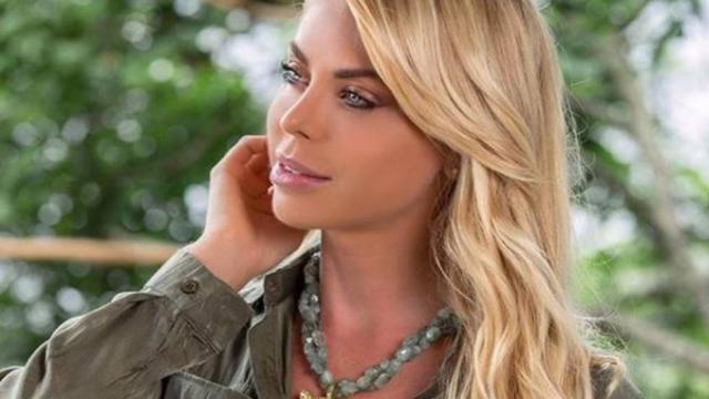Ticiane Pinheiro lamenta morte de Caroline Bittencourt