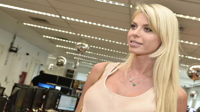 Izabelle Bittencourt, filha de Caroline Bittencourt diz que velório da mãe será restrito