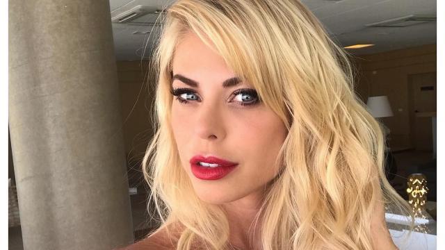 Corpo da modelo Caroline Bittencourt é encontrado por marinheiro