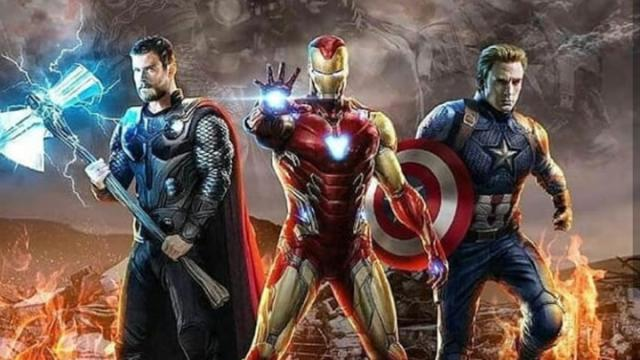 Após passar mal em cinema assistindo 'Vingadores: Ultimato', mulher é internada
