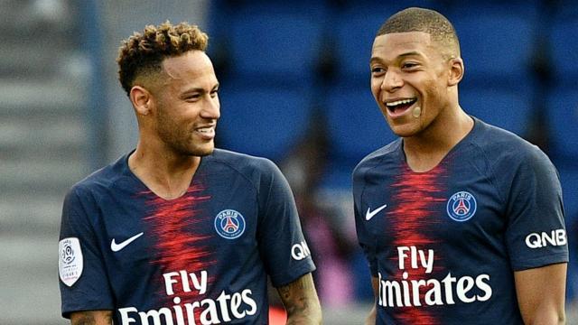 Mercato PSG: Neymar ne voudrait pas de Kylian Mbappé au Real Madrid