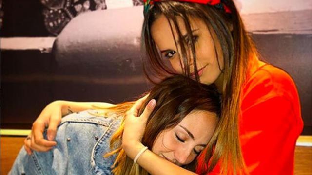Gloria Camila arremete contra su hermana Rociíto y defiende a Rocío Flores, su sobrina
