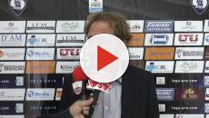Trapani Calcio, decisione improvvisa della società: Rubino non è più il direttore sportivo